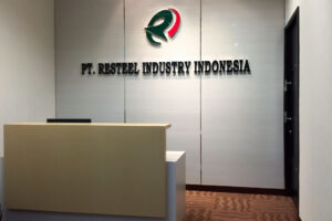 Resteel Industry Indonesia